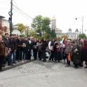 Pelerinaj la Sfanta Cuvioasa Parascheva -2013