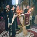 CANONUL SFÂNTULUI ANDREI CRITEANUL ȘI PAVECERNIŢA MARE ÎN BISERICA PAROHIEI BOLINTIN DEAL I