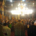 Liturghia Darurilor mai Inainte Sfintite in Biserica Bolintin Deal 1