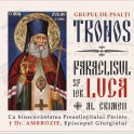 Paraclisul Sfantului Ierarh Luca al Crimeii