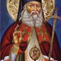 Sfantul Luca, Arhiepiscopul Crimeii, inclus in Calendarul Crestin Ortodox Roman incepand cu anul 2013, cu data de praznuire pe 11 iunie