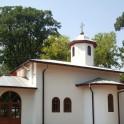 Sfintirea Capelei Spitalului de pe teritoriul parohiei noastre, vineri 09 noiembrie 2012