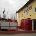 Sfintirea subunitatii Detasamentului de Pompieri Bolintin Deal in parohia noastra