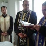 rugaciune de sfintire a fantanii