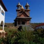 manastirea strunga