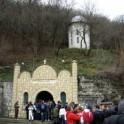 Pelerinaj la Pestera Sfantului Apostol Andrei si Manastirile din Dobrogea(Betleemul romanesc)