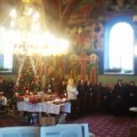 la sf liturghie