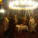 Hram de Sfantul Ierah NICOLAE, ocrotitorul ceresc al parohiei noastre