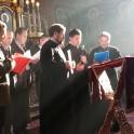 Concert de Colinde in Parohia noastra