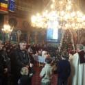Sarbatoarea Botezului Domnului nostru Iisus Hristos in biserica noastra