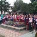 Inaltarea Domnului si Ziua Eroilor-13 iunie 2013