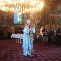 Hramul Sf. Mucenic Manuil in parohia noastra