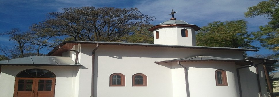 Biserica de la spital