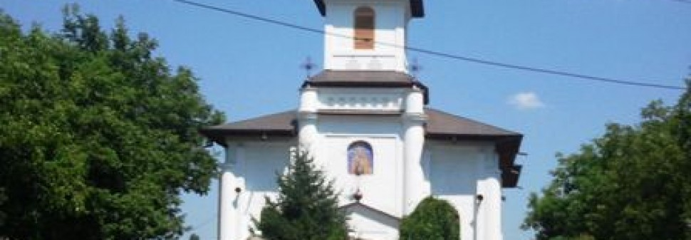 Biserica Bolintin deal