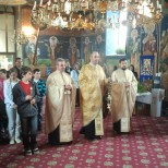 Biserica Bolintin Deal 1 - Preoti slujitori