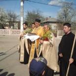 Biserica Bolintin Deal 1 - Procesiune