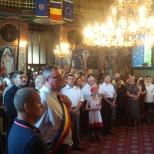 Biserica Bolintin Deal  1 - Comunitatea