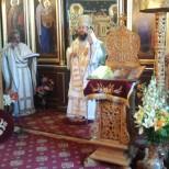 PS Ambrozie, Episcopul Giurgiului