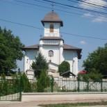 Biserica Sfantul Nicolae - Bolintin Deal 1